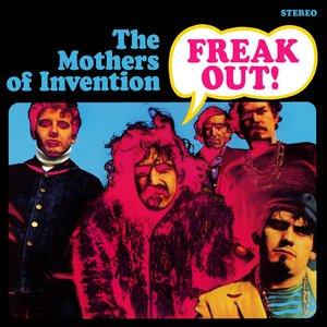Bild för 'Freak Out!'