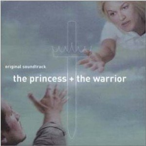 Image for 'The Princess + the Warrior'