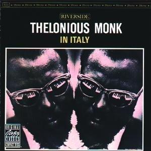 Bild für 'Thelonious Monk In Italy'