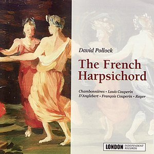 Image pour 'The French Harpsichord'