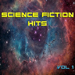 Image for 'Science Fiction Hits, Vol 1'