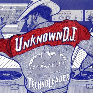 Image for 'The Unknown DJ'