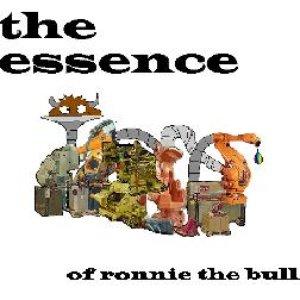 Imagem de 'The Essence of Ronnie the Bull'