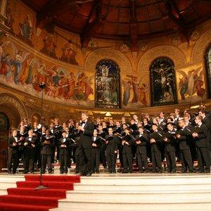 Bild för 'Cornell University Glee Club'