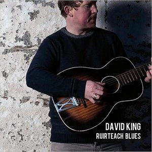 Image for 'Ruirteach Blues'