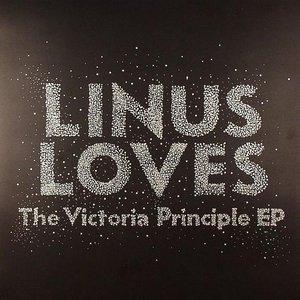 Image for 'The Victoria Principle EP'