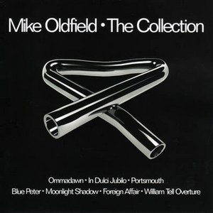 Image for 'The Mike Oldfield Collection'