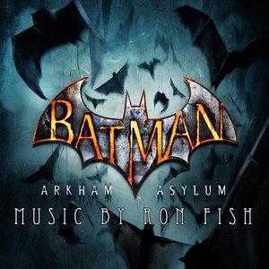 Image for 'Batman: Arkham Asylum'