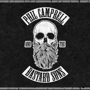Image for 'Phil Campbell and the Bastard Sons'