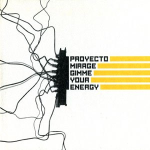 Image for 'Gimme Your Energy'