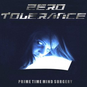 Image for 'Prime Time Mind Surgery'