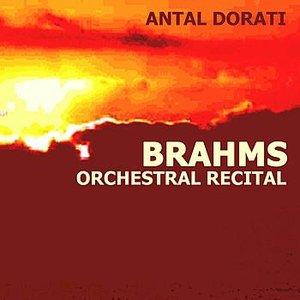 Imagen de 'Brahms Orchestral Recital'