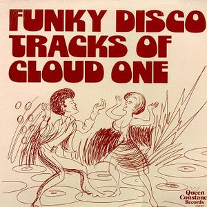 Image for 'Funky Disco Tracks Of Cloud One'