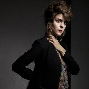 Bild für 'Serafina Steer'