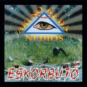 Image pour 'Aki no keda ni dios'