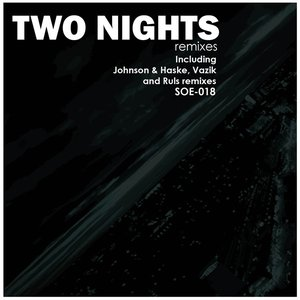 Image for 'Two Nights Remixes'