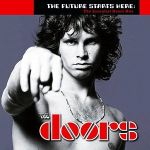 Imagem de 'The Future Starts Here: The Essential Doors Hits'