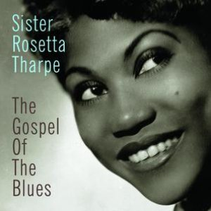 Image for 'The Gospel Of The Blues'
