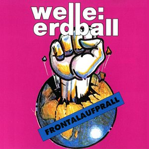 Image for 'Frontalaufprall'