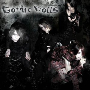 Bild för 'Gothic Dolls'