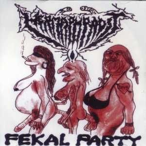 Image for 'Fekal Party'