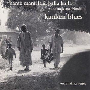 Image for 'Kante Manfila & Balla Kalla'