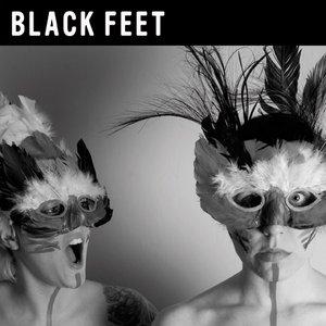 Image for 'black feet'