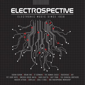 Image for 'Electrospective: Electronic Music Since 1958'