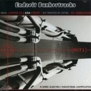 Image for 'Endzeit Bunkertracks, Act 1 (disc 3: Damage Session)'