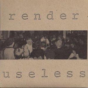 Imagem de 'Render Useless'