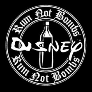 Image for 'Rum not bombs'