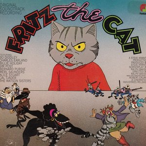 Immagine per 'Fritz the Cat'