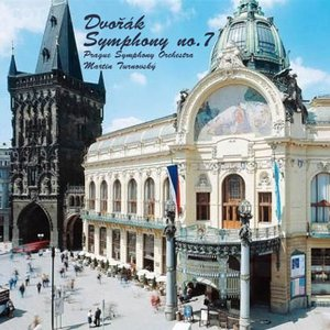 Imagen de 'Symphony No.7 (Prague Symphony Orchestra, Martin Turnovský)'