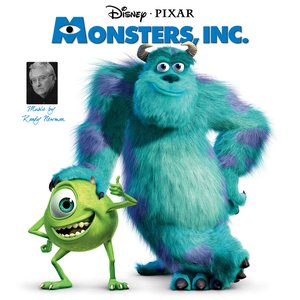 Image for 'Monsters, Inc.'