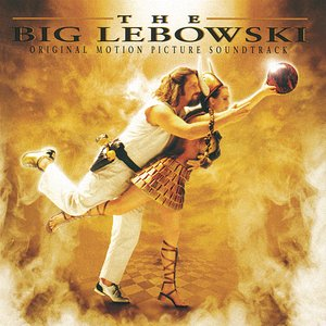 Image for 'The Big Lebowski'