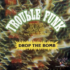 Trouble E Flat Boogie