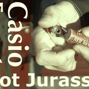 Image for 'Hot Jurassic'