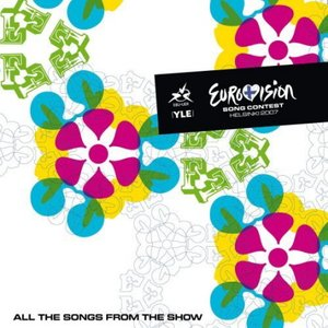 Image for 'Eurovision Song Contest 2007'