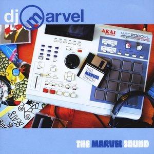 Image for 'Dj Marvel'
