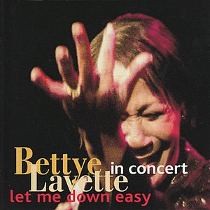 Image for 'Let Me Down Easy - In Concert'