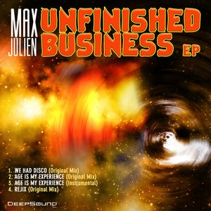 Image for 'Unfinished Business EP'