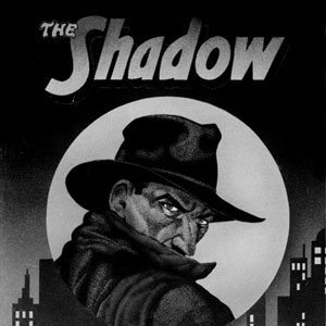 Image for 'The Shadow'