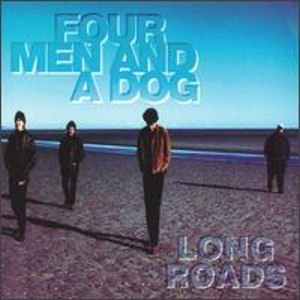 Image for 'Long Roads'