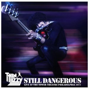 Image pour 'Still Dangerous (Live At The Tower Theatre Philadelphia 1977)'