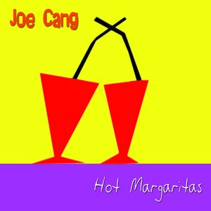 Image for 'Hot Margaritas'