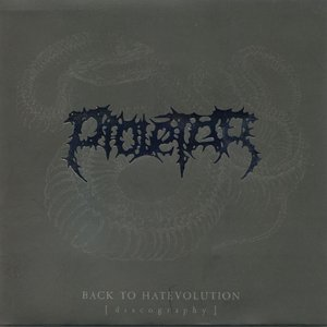 Image pour 'Back To Hatevolution [Discography]'