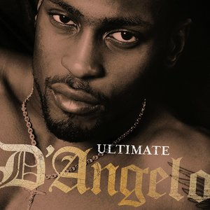 Image for 'Ultimate D'Angelo'