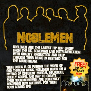 Immagine per 'Noblemen'