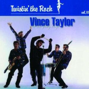 Image for 'Twenty Flight Rock'