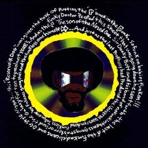 Imagem de 'Welcome To Funkadelica'